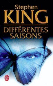 Différentes saisons – Stephen King