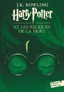 Harry Potter et les reliques de la mort - J. K. Rowling