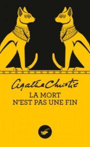 La mort n'est pas une fin - Agatha Christie
